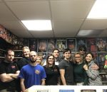 """THE BARN: PART 2"" Wraps Up Filming At Nostalgia Video"